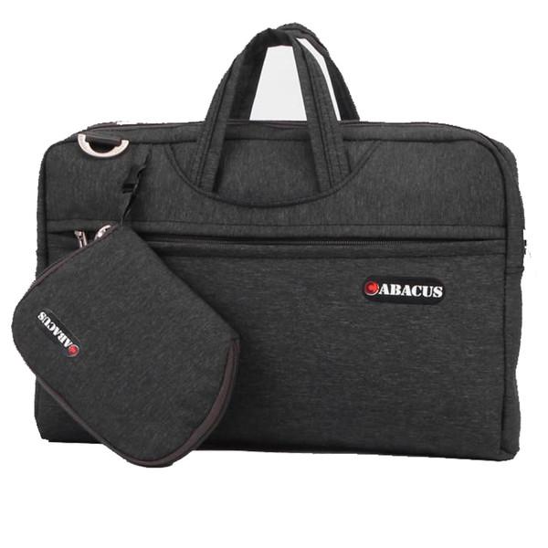 کیف لپ تاپ آبکاس مدل Gearmax مناسب برای لپ تاپ 13.3 اینچ