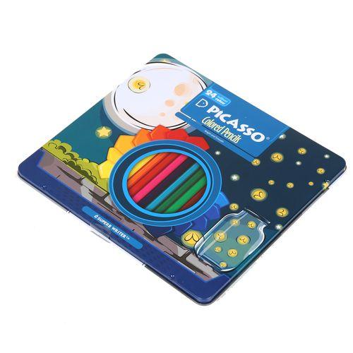 مداد رنگی 24 رنگ پیکاسو مدل 6097
