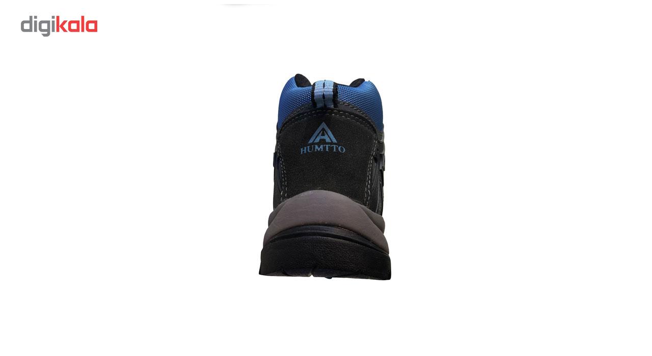 کفش کوهنوردی زنانه هامتو مدل 4-3689