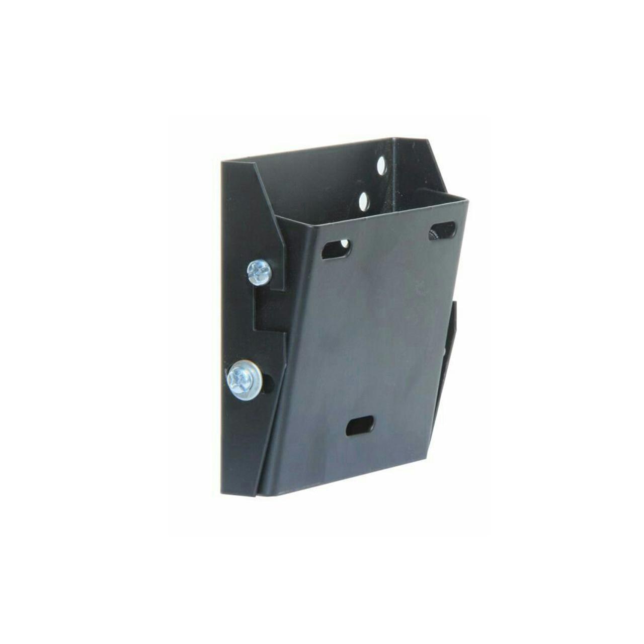 پایه دیواری تی وی آرم مدل T4 مناسب مانیتور های سایز 15 تا 22 اینچ