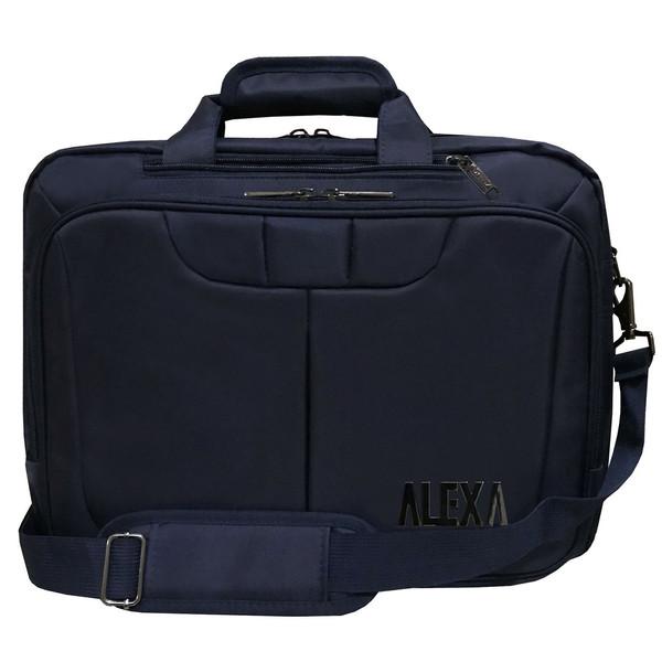 کیف لپ تاپ الکسا مدل ALX102 مناسب برای لپ تاپ 16.4 اینچی