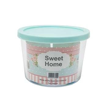 ظرف نگهدارنده مدل sweet home کد 5070