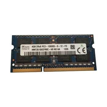 رم لپ تاپ اس کی هاینیکس مدل 1333 DDR3 PC3 10600S MHz ظرفیت 4 گیگابایت