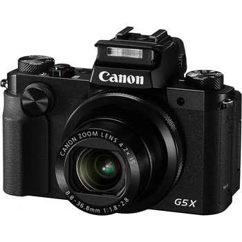 دوربین دیجیتال کانن مدل G5 X