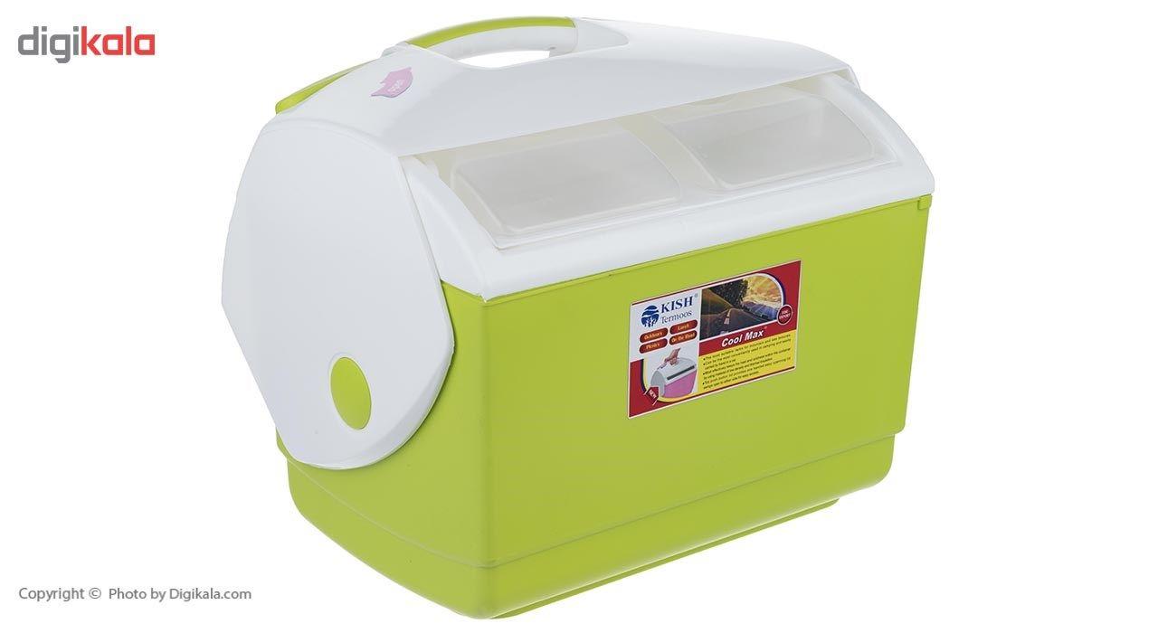 یخدان مسافرتی کیش ترموس مدل Cool Max main 1 4
