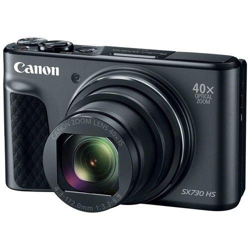 دوربین دیجیتال کانن مدل Powershot SX730 HS