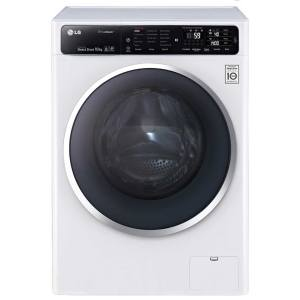 ماشین لباسشویی ال جی مدل WM-L1050S ظرفیت 10.5 کیلوگرم