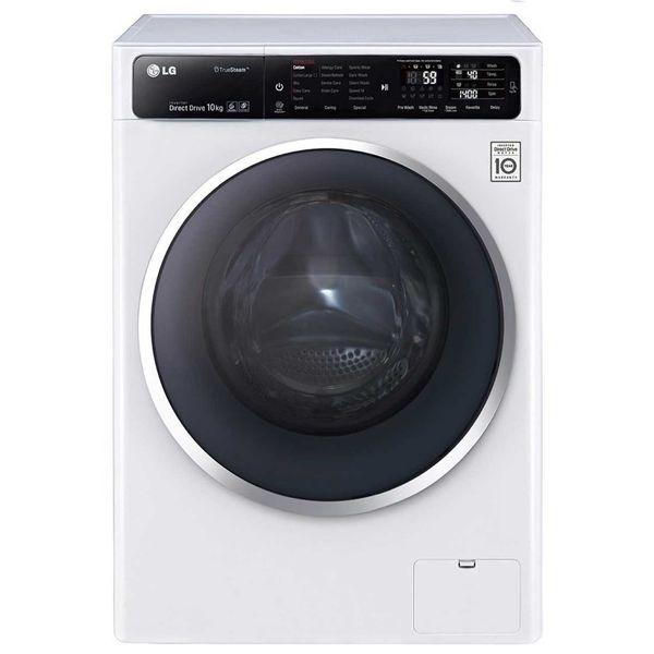 ماشین لباسشویی ال جی مدل WM-L1050S ظرفیت 10.5 کیلوگرم   LG WM-L1050S Washing Machine - 10.5 Kg