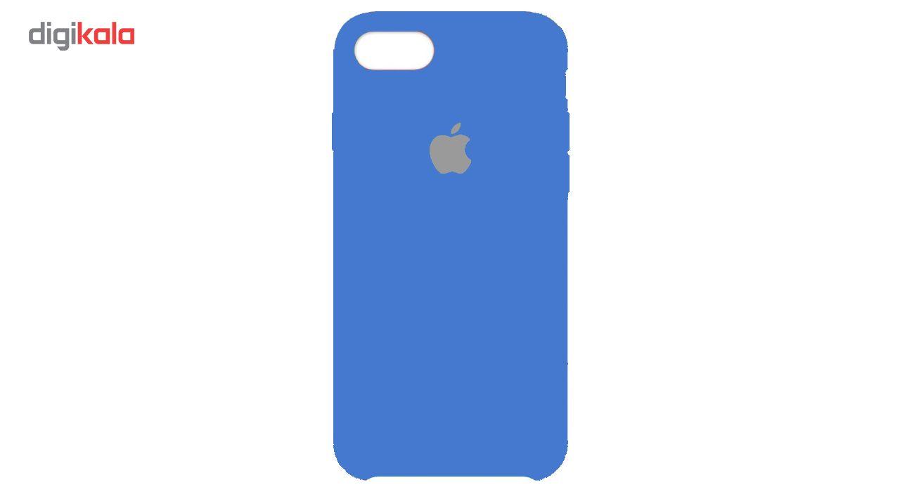 کاور سیلیکونی مناسب برای گوشی موبایل آیفون 7/8 main 1 66