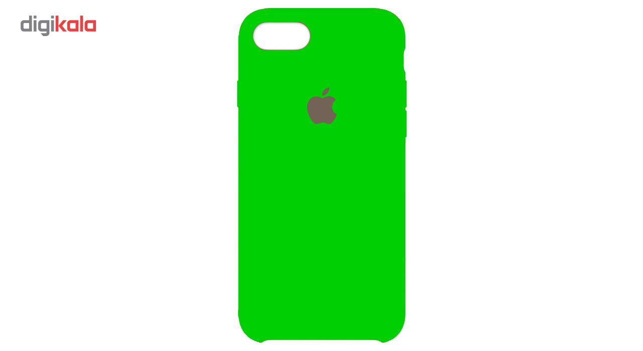 کاور سیلیکونی مناسب برای گوشی موبایل آیفون 7/8 main 1 67
