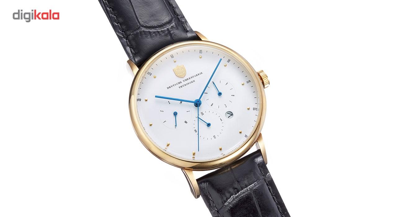 خرید ساعت مچی عقربه ای مردانه دوفا مدل DF-9013-04