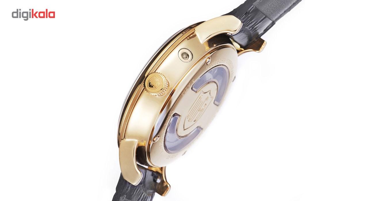 ساعت مچی عقربه ای مردانه دوفا مدل DF-9013-04
