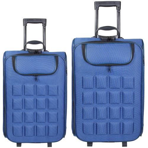 مجموعه دو عددی چمدان مدل 18-3-1005