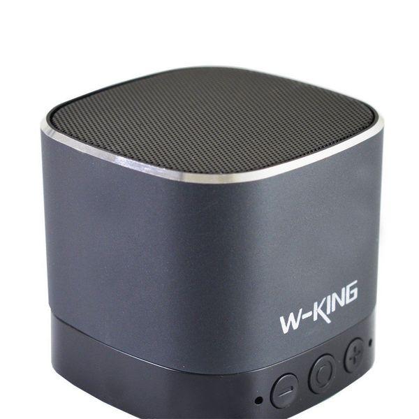 اسپیکر بلوتوثی دبلیو کینگ مدل W5