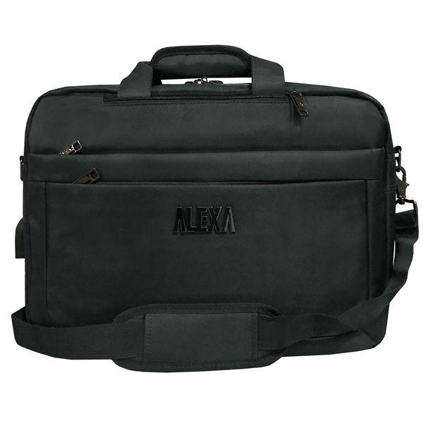 کیف لپ تاپ الکسا مدل ALX104 مناسب برای لپ تاپ 16.4 اینچی