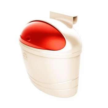 سطل زباله مدل کابینتی کد 204010