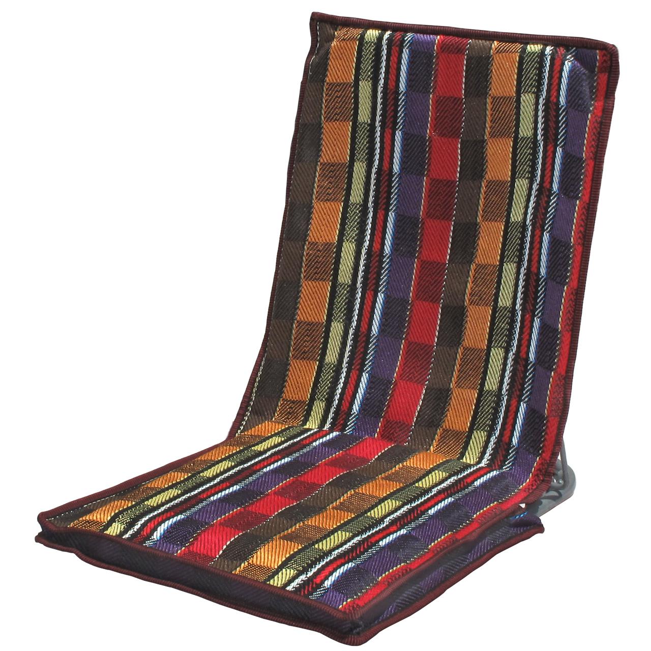 صندلی راحت نشین جاجیم تتیس مدل RCJ-101