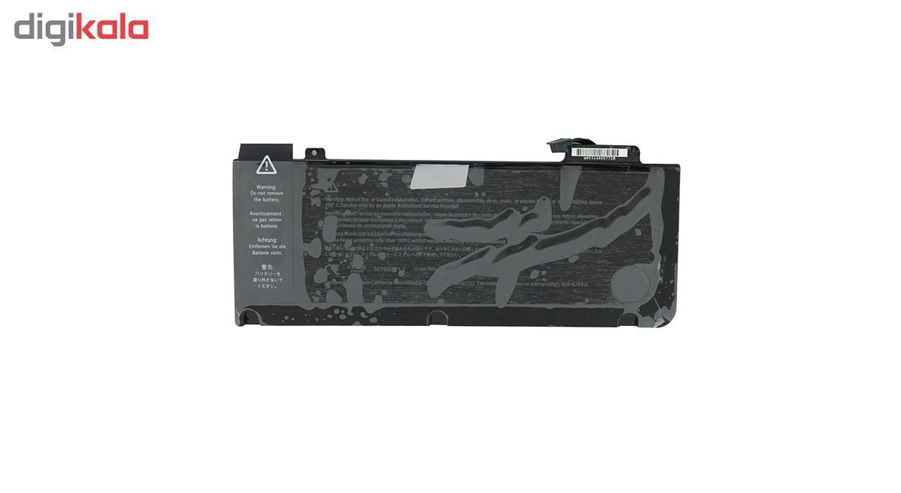 باتری مدل A1322 مناسب برای مک بوک پرو 13 اینچی main 1 1
