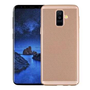 کاور آیپکی مدل Hard Mesh مناسب برای گوشی Samsung Galaxy A6 Plus 2018