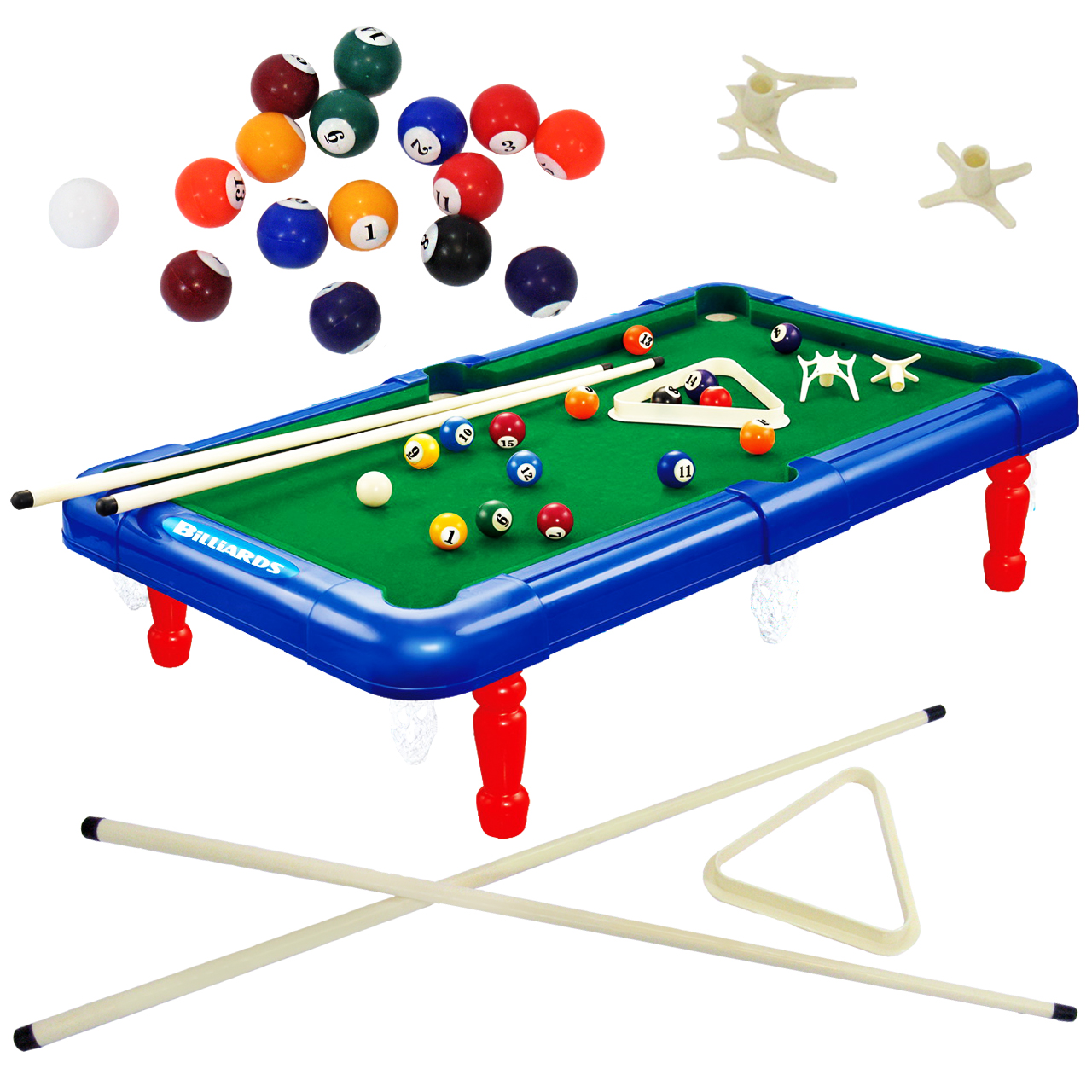 اسباب بازی میز بیلیارد تنگجیا مدل Billiards 628-05A