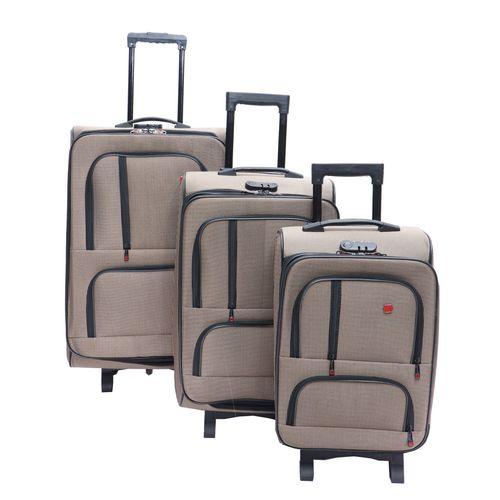 مجموعه سه عددی چمدان نوآکسیا مدل101