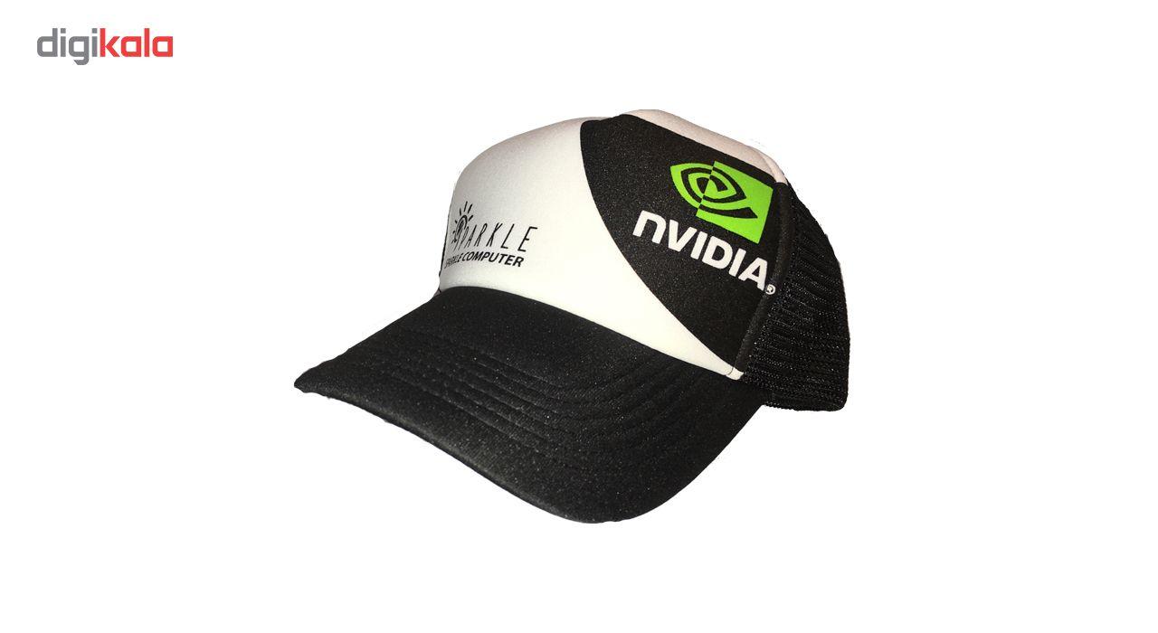 کلاه کپ مردانه مدل 01 main 1 1
