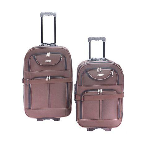 مجموعه دو عددی چمدان نوآکسیا مدل 103