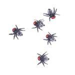ابزار شوخی مدل بسته حشرات مصنوعی مگس thumb