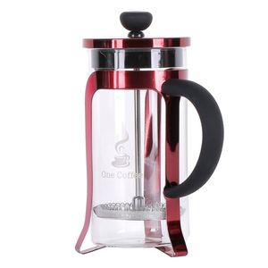 عنوان : قهوه ساز وان کافی مدل French Press کد B450-350R