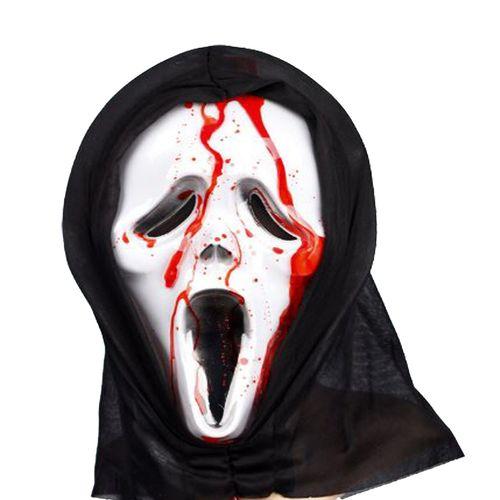 ماسک جیغ مدل DSK213 به همراه پمپ خون
