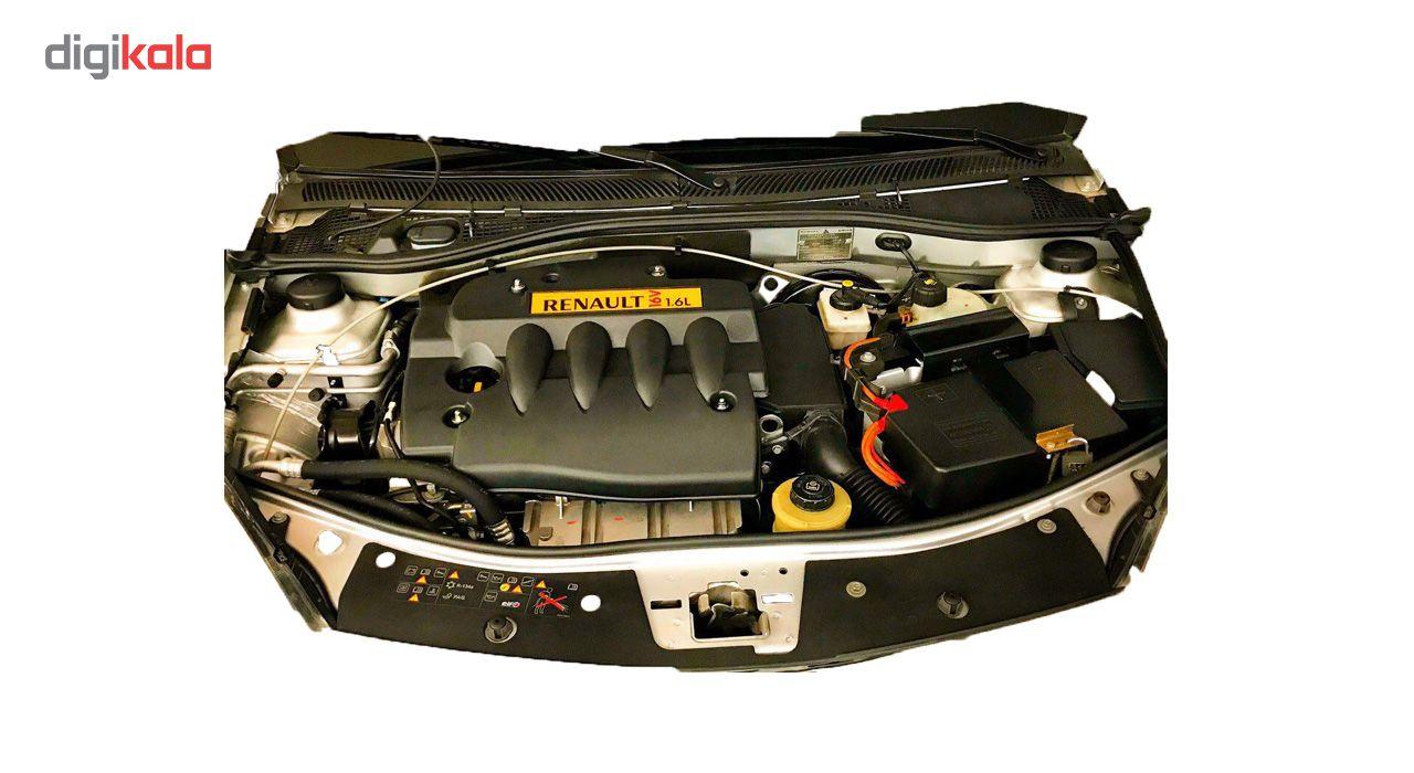 کاور موتور مدل 001 مناسب برای خودرو ساندرو و تندر main 1 2