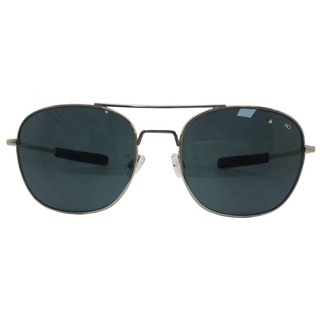 عینک آفتابی آمریکن اپتیکال مدل ۱۷۰۰ سایز 56 میلی متر