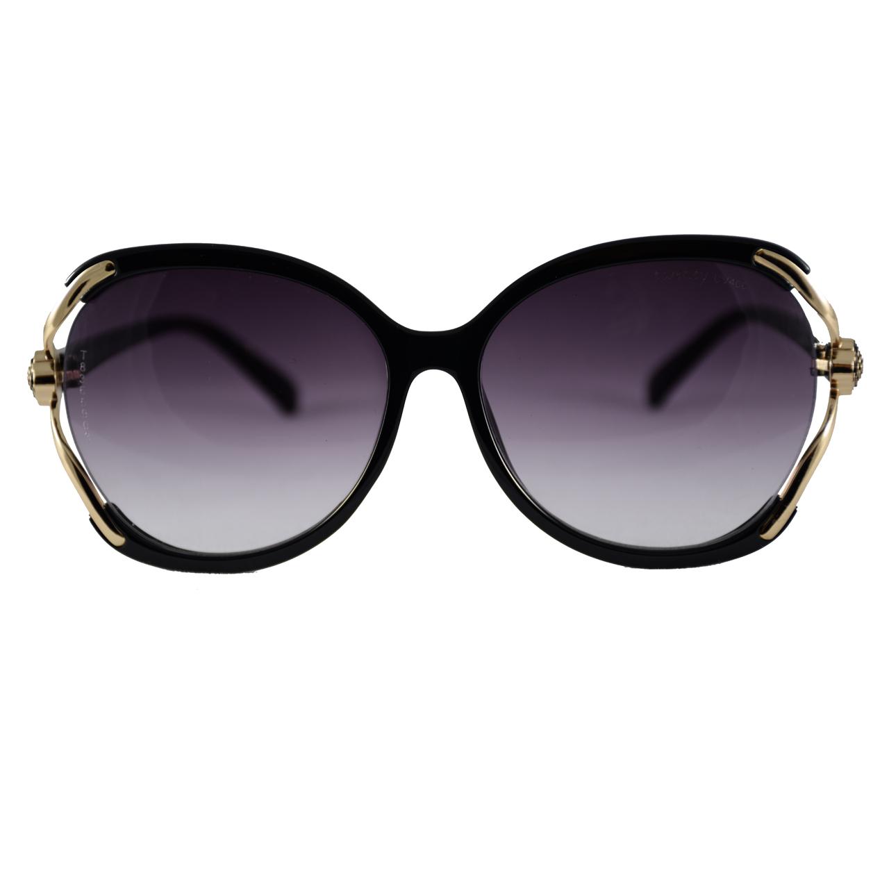 عینک آفتابی زنانه توئنتی مدل AE2-L80-006-S312-D25