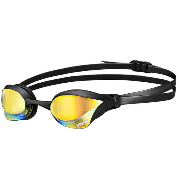 عینک شنا آرنا سری Racing مدل Cobra Ultra Mirror سایز 3.5