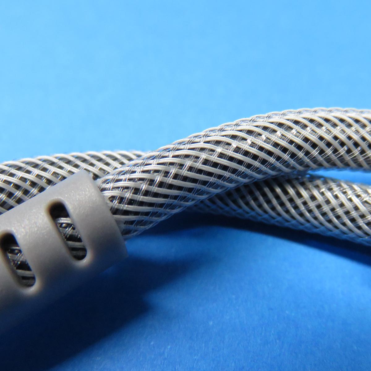 کابل تبدیل USB به لایتنینگ مویان مدل MC-06 طول 0.3 متر