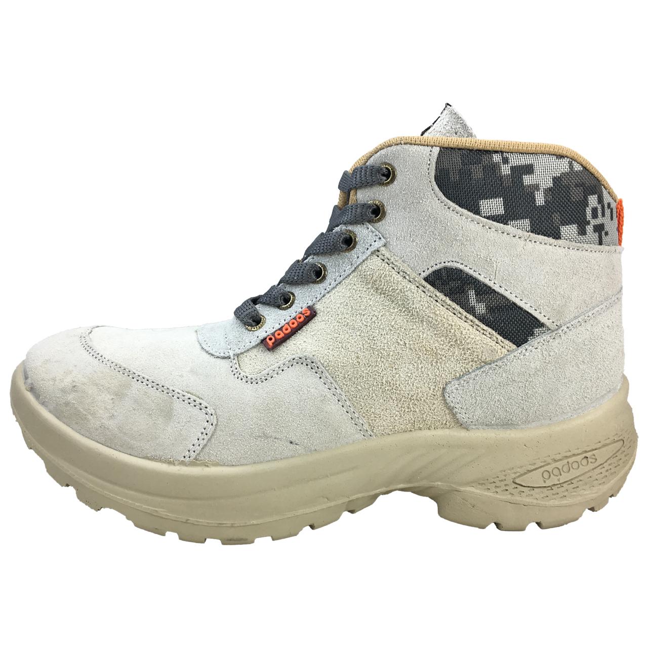 قیمت کفش مردانه کوهنوردی اسلوبی مدل کوهستان کد 2543