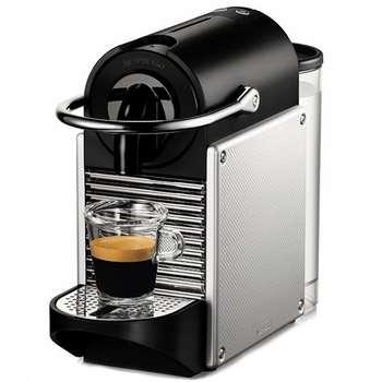 تصویر اسپرسوساز نسپرسو مدل Pixie-M110 Nespresso Pixie-M110 Espresso Maker