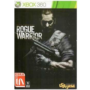 بازی Rogue Warrior مخصوص ایکس باکس 360