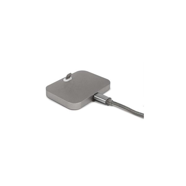 پایه شارژ لایتنینگ مدل iPhone Dock Lightning F3