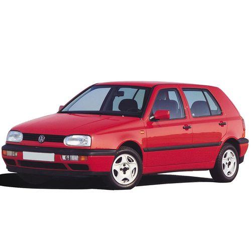 خودرو فولکس واگن Golf دنده ای سال 1992