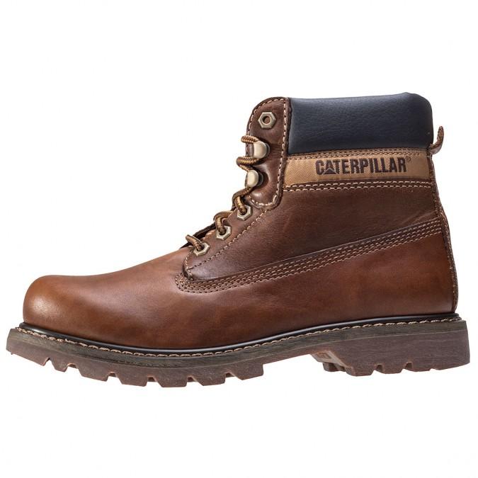 قیمت کفش مخصوص کوهنوردی مردانه کاترپیلار مدل 720263
