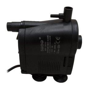 پمپ آب آکواریوم سوبو مدل wp-990 کد 4178355c