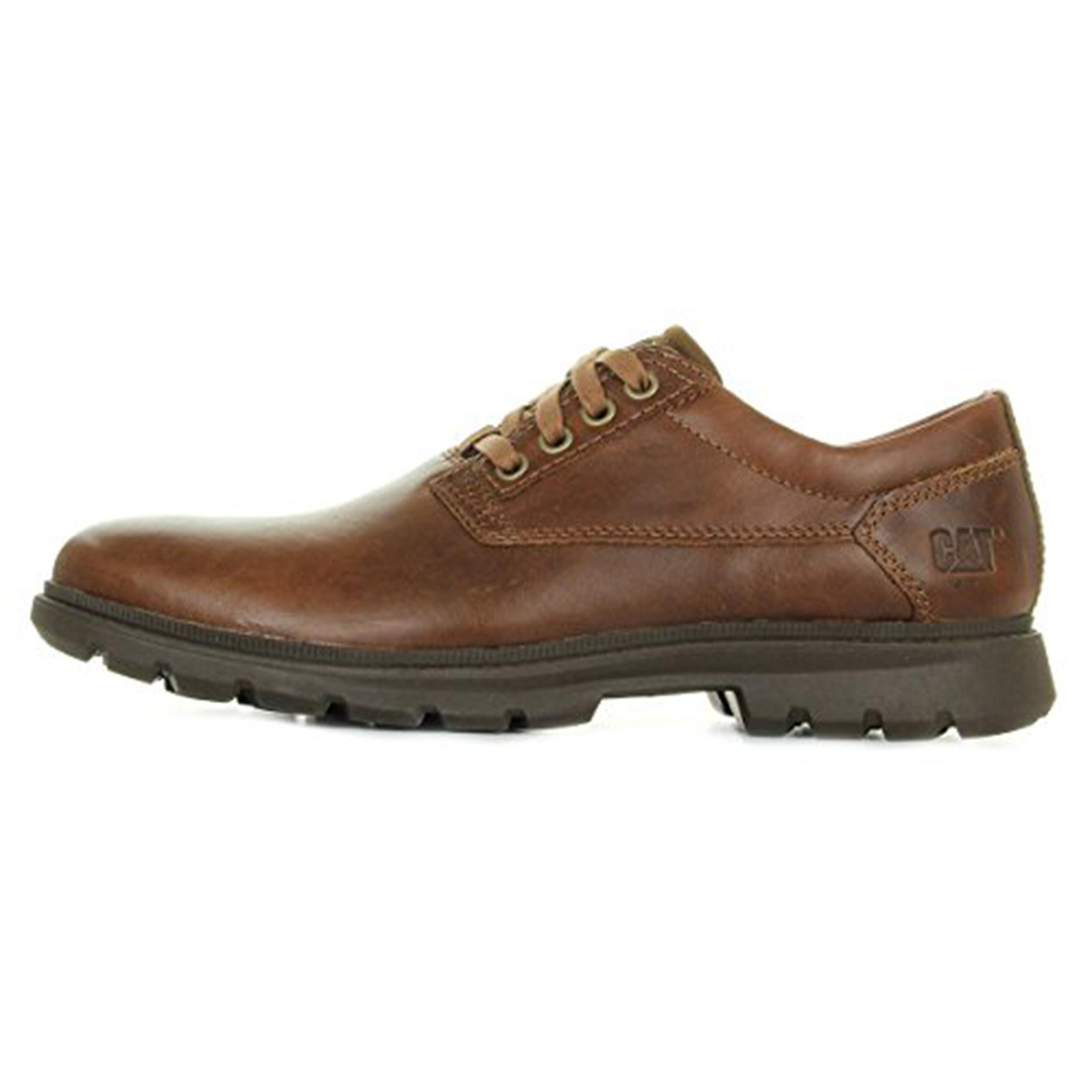 قیمت کفش مردانه کاترپیلار مدل 721809