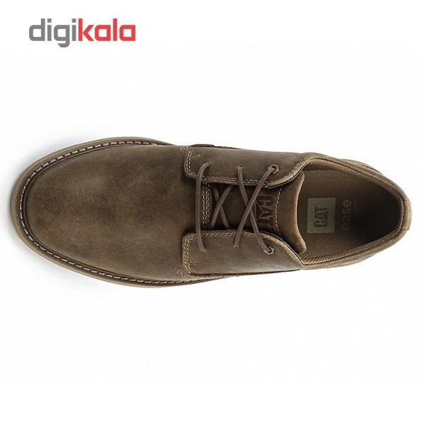 کفش مردانه کاترپیلار مدل 722086