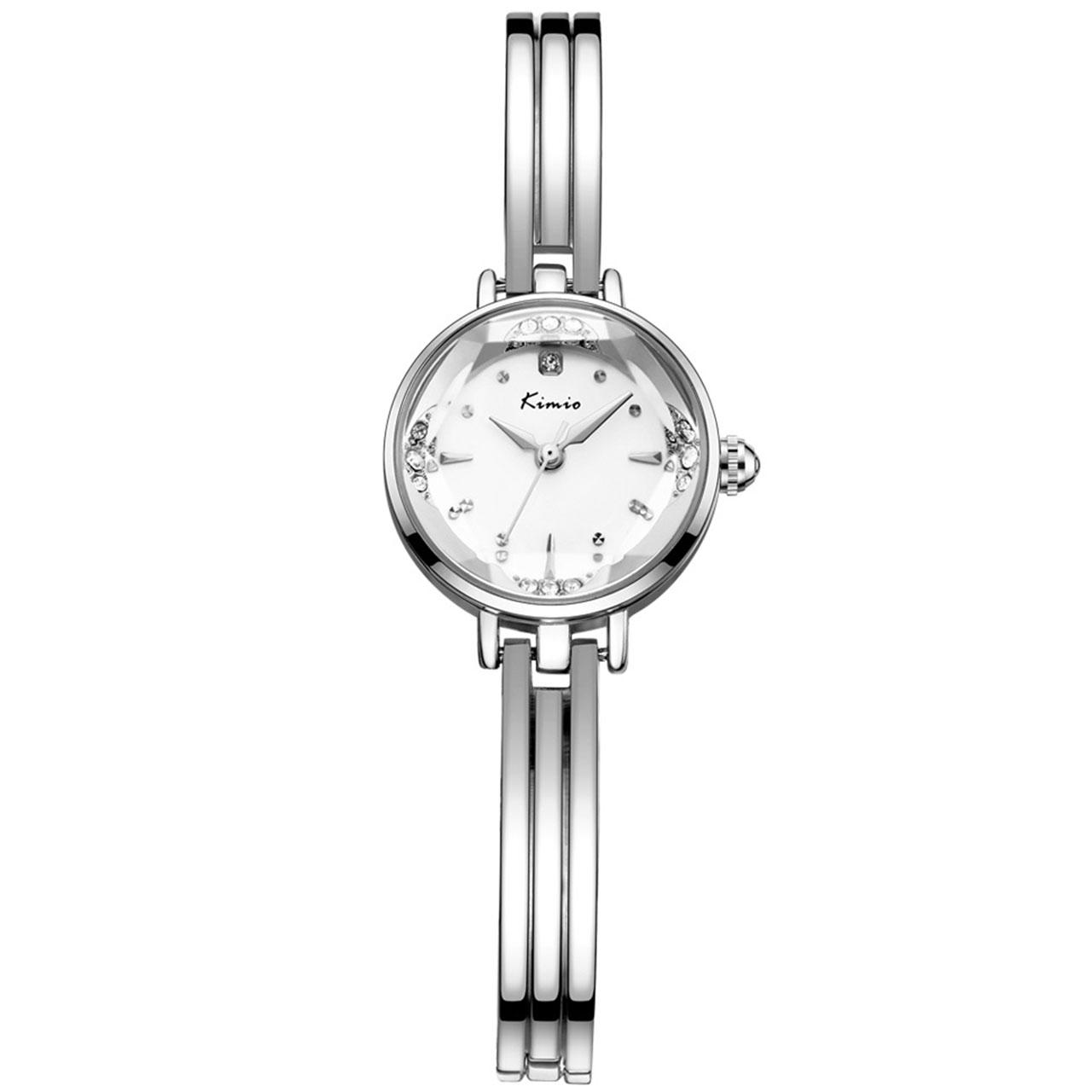 ساعت  زنانه کیمیو مدل K6222S-GZ1WWW