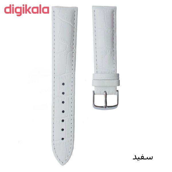 بند مدل NXE1 مناسب برای ساعت هوشمند سامسونگ Gear S2/Gear Sport/ Galaxy Watch 42mm main 1 1