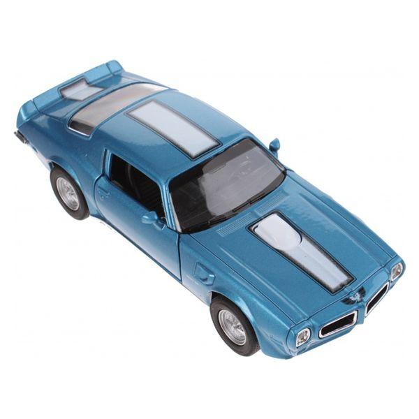 ماشین بازی ولی مدل 1972 Pontiac Firebird Trans AM