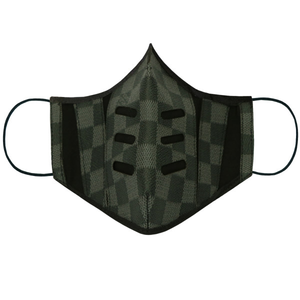 ماسک تزیینی کد MAF002
