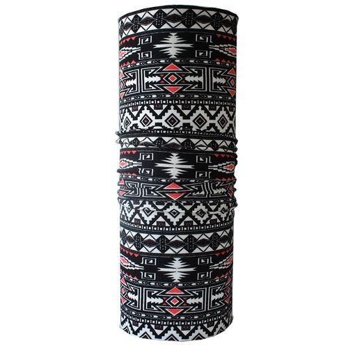 دستمال سر الیاف گیاهی چابوک مدل سومری کد 2018