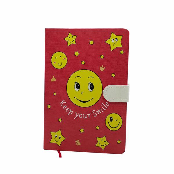 دفتر یادداشت کیدونه مدل KYS-1-4
